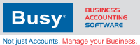 Busywin Software