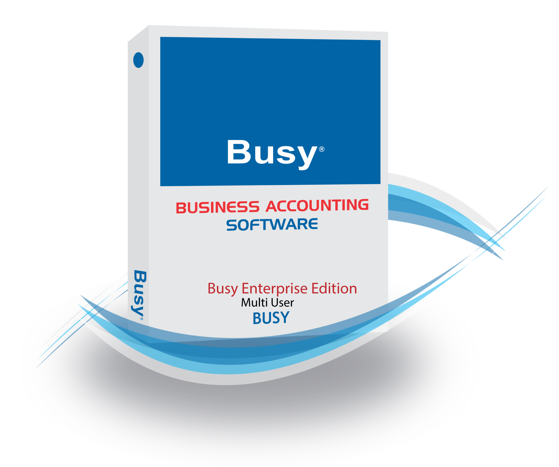 Busy enterprise edition
